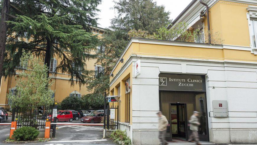 Istituti Clinici Zucchi