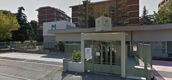 MoMe: Monza Medicina