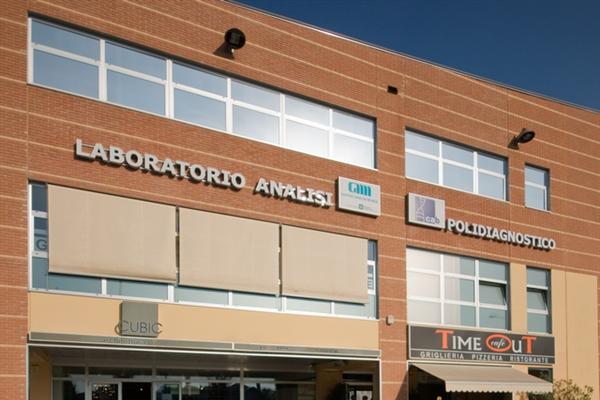 CAB: Centro Analisi Barzanò